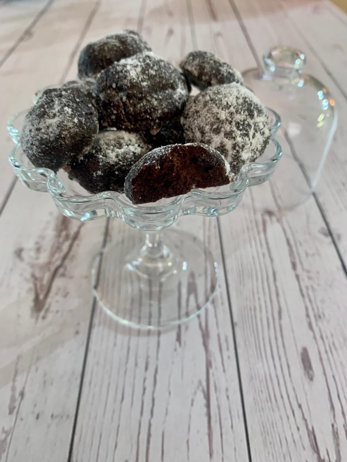 עוגיות ללא סוכר דיאטטיות